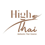 High Thai Authentic Thai Cuisine