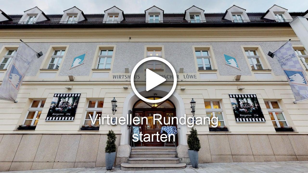 Wirtshaus Bayerischer Löwe
