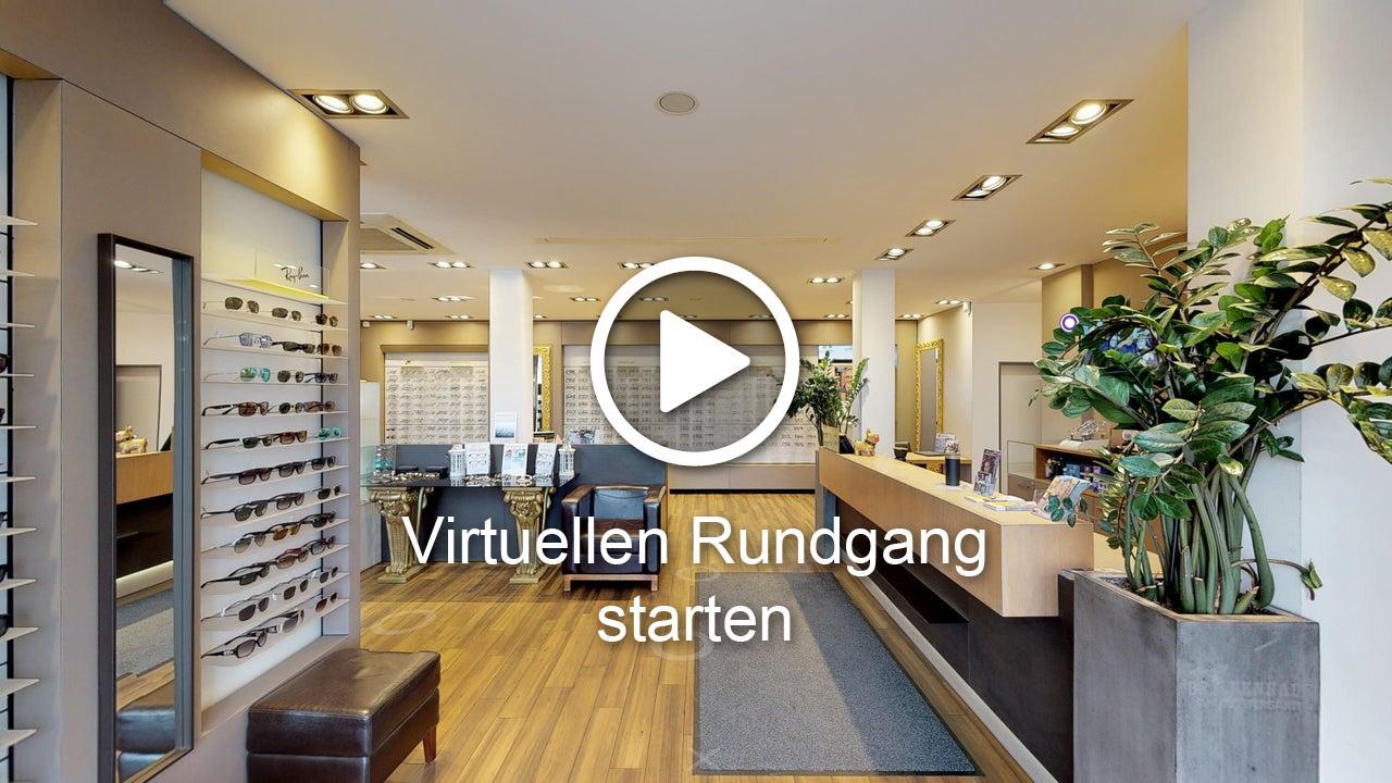 ROTHER Akustik- & Brillenhaus – Passau Neue Mitte