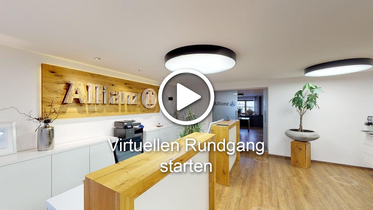 Allianz Agentur Geier