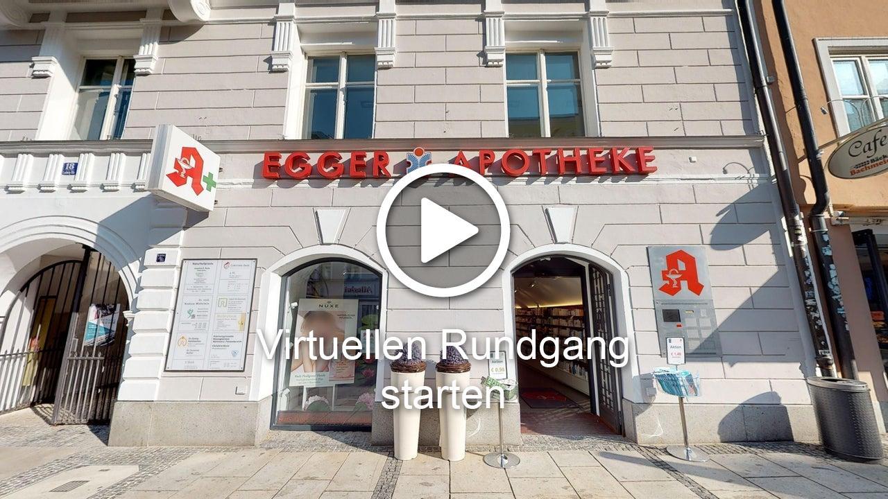 Egger Apotheke Passau