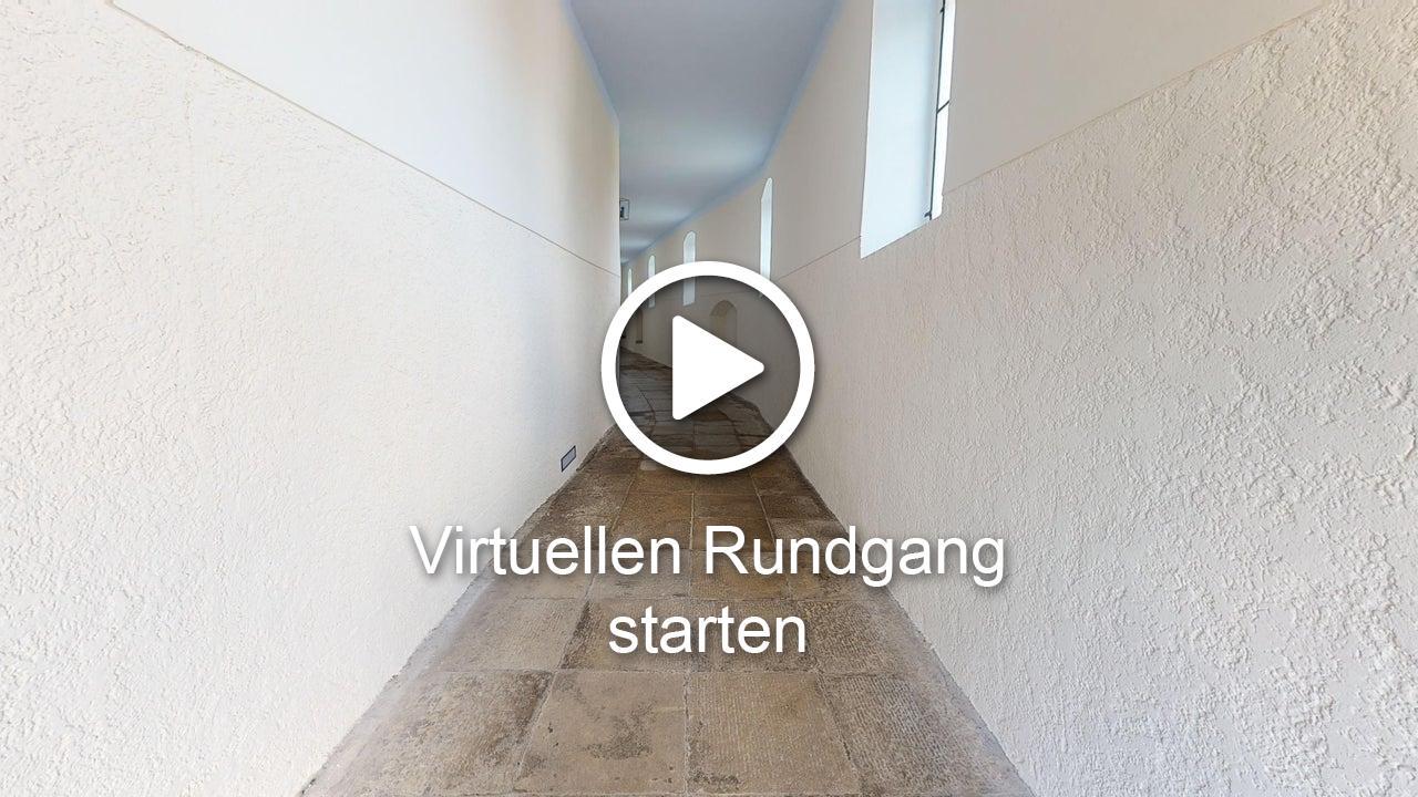Wallfahrtskirche Mariahilf Treppe