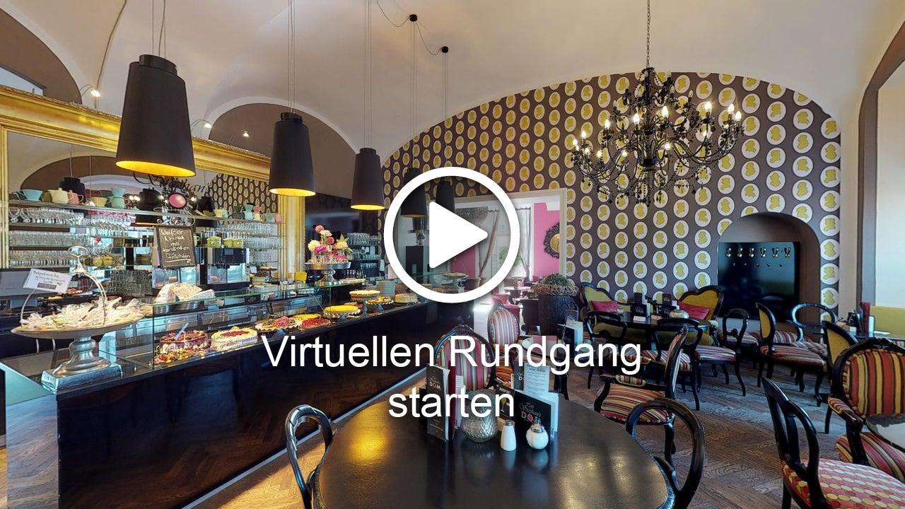 Café Stephan's Dom