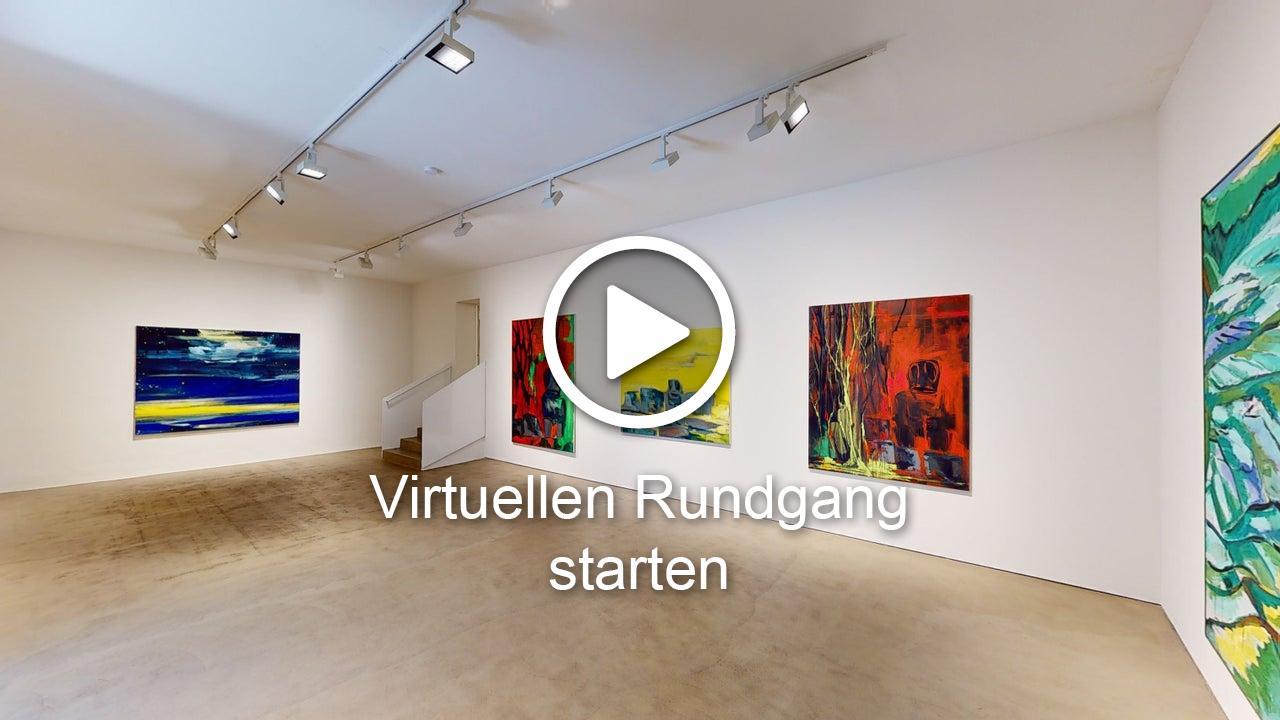 GALERIE Jahn Pfefferle – BERND ZIMMER